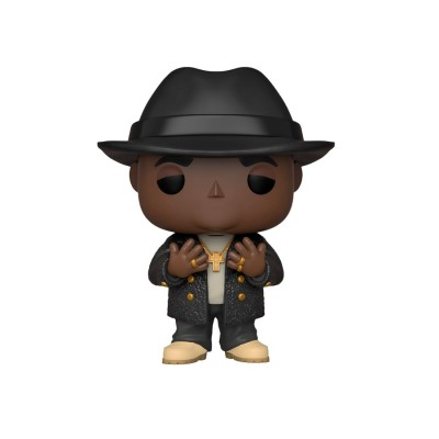 Funko POP Rocks 'Notorious BIG'-45430