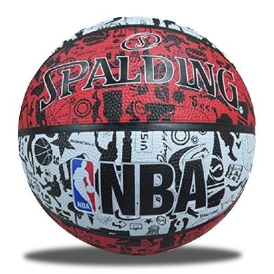 Spalding NBA Grafitti Outdoor 30015511011617