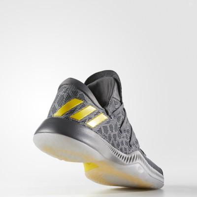 Adidas Harden B/E J 'Grey' BW1093