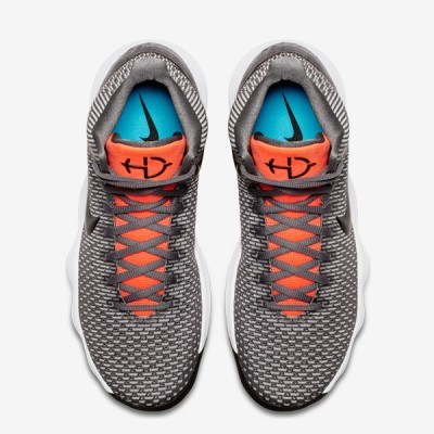Nike Hyperdunk 2017 'Kay Yow' 897631-004