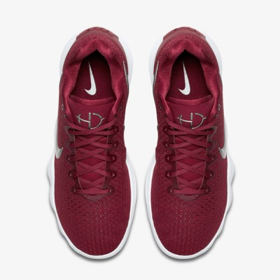 Nike Hyperdunk 2017 Low 'Burgundy' 897807-600