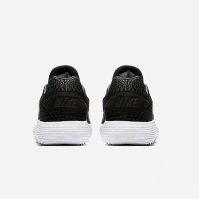 Nike Hyperdunk 2017 GS Low 'Black & White' 918362-001
