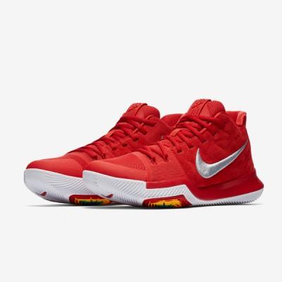 Nike Kyrie 3 'Inferno' 852395-601