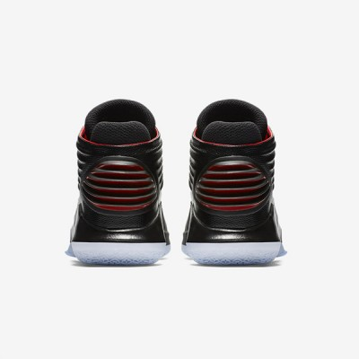 Air Jordan XXX2 'Bred' AA1253-001