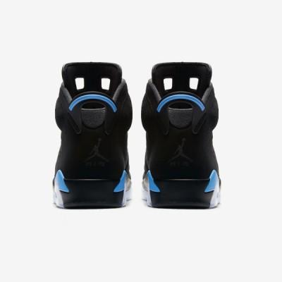 Air Jordan 6 Retro 'UNC' 384664-006