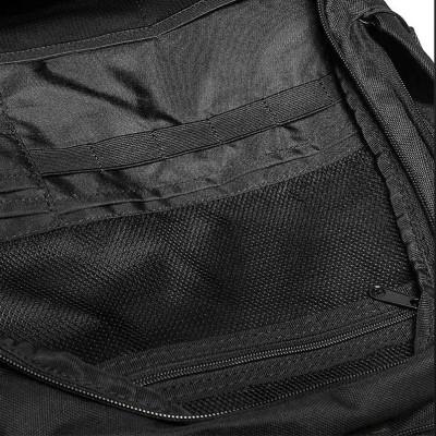 Jordan Air Patrol Backpack 'Black' 9A0172-023