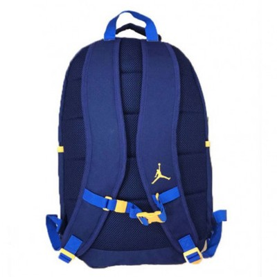 Jordan Air Performance Pack 'Blue'-9A0467-U9J