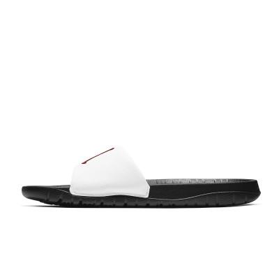 Chanclas Jordan Break Slide 'University Red'-AR6374-016