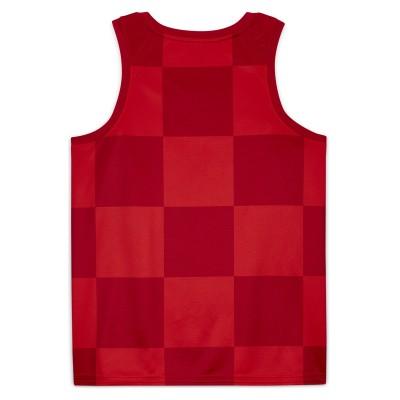 Jordan Croacia Olympics Jersey Tokyo 2020 'Red'-CQ0141-657
