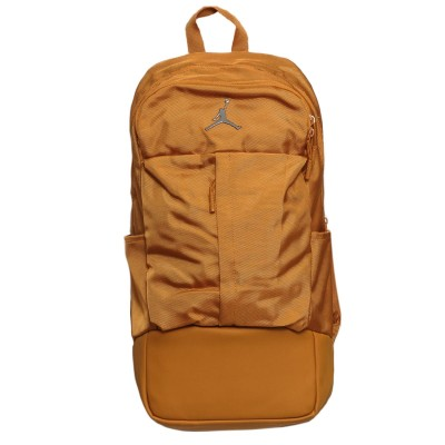 Jordan Fluid Backpack 'Gold' 9B0166-X3N