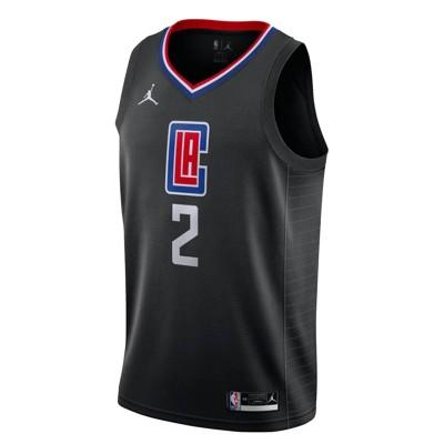 Jordan Jr NBA Clippers Swingman Jersey Kawhi Leonard 'Statement Edition-EY2B7BXAP-CLIKL