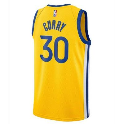 Jordan Jr NBA Golden State Swingman Jersey Stephen Curry 'Statement Edition'-EY2B7BXAP-GSWSC