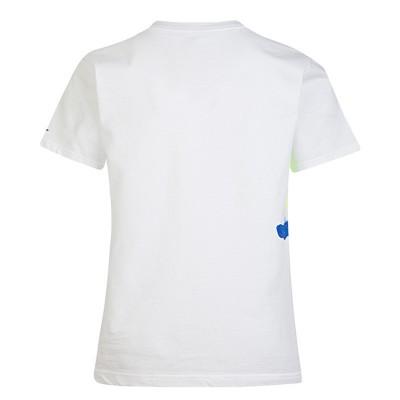 Camiseta Jordan Jumpan-Nike Air 'White'-956901-WU4