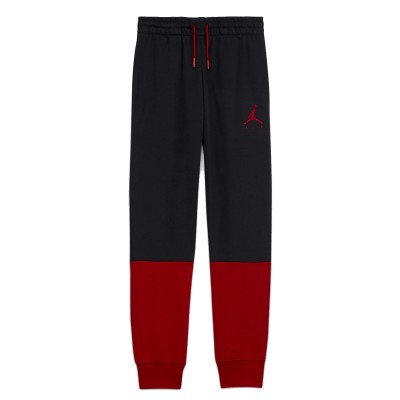 Jordan Jumpman Air Fleece 'Bred'-957725-KR5
