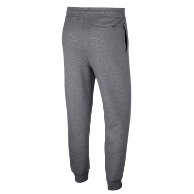 Jordan Jumpman Fleece Pants 'Grey'-940172-091