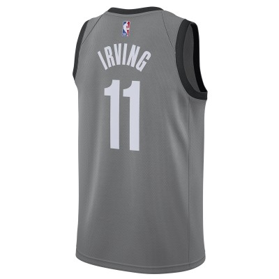 Jordan NBA Brooklyn Nets Swingman Jersey Kyrie Irving 'Statement Edition'-CV9469-008