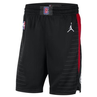 Jordan NBA Los Angeles Clippers Swingman Short 'Statement Edition'-CV9563-010