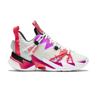 Jordan Why Not Zer0.3 GS 'Flash Crimson'-CN8107-101