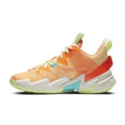 Jordan Why Not Zer0.3 GS 'Melon Tint'-CN8107-800