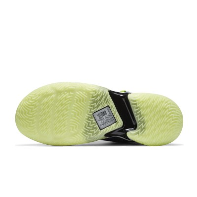 Jordan Why Not Zer0.3 SE Jr 'Navy & Volt'-CN8107-003
