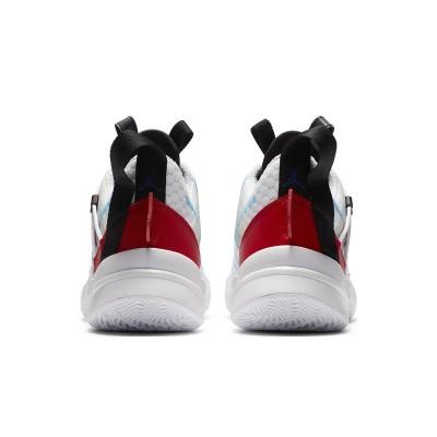 Jordan Why Not Zer0.3 SE 'Primary Colors'-CK6611-100