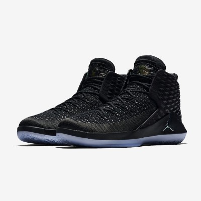 Air Jordan XXX2 GS 'Black Cat' AA1254-003