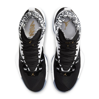 Jordan Zion 1 'Black & White'-DA3130-002