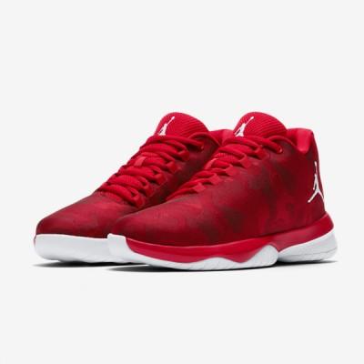 Jordan B Fly BG 'Red Camo' 881446-600