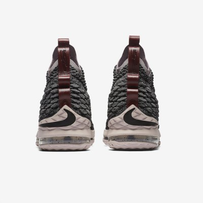 Nike Lebron XV 'Pride of Ohio' 897648-003