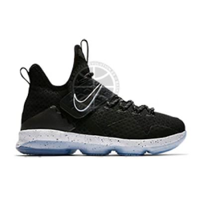 Nike Lebron 14 GS 'Black Ice' 859468-002