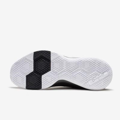 Nike Lebron Witness II 'Home' 942518-100