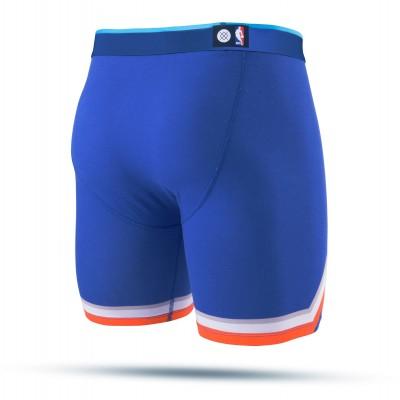 Stance Mens Underwear Fitted Boxer Brief 'Knicks'