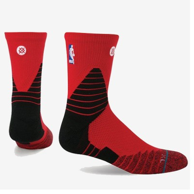 Stance Solid QTR 'Red' M359C5SLID-RED