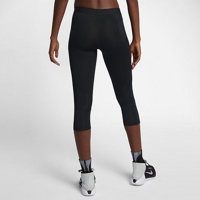 Nike Women Pro Basketball Tight 'Black' 898073-010