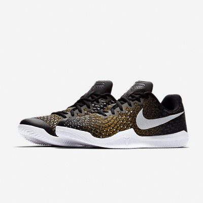 Nike Mamba Instinct GS 'Black Lemon'-852473-017-JR
