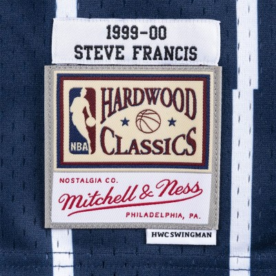 Mitchell & Ness Steve Francis Swigman Jersey Rockets '1999-00' SMJYGS18182