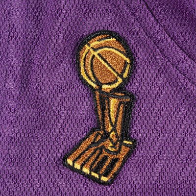 Mitchell & Ness Authentic Jersey L.A. Lakers Road Kobe Bryant '2008-09 Finals' AJY4EL18017