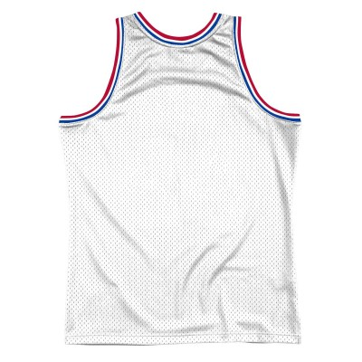 Mitchell & Ness Big Face Jersey 'Los Angeles Clippers'-MSTKBW19146-LAC