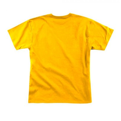 Mitchell & Ness Big Face Tee 'Lakers'-SSTEBWW19070-LL