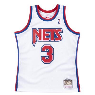 Mitchell & Ness Swingman Jersey Nets Petrovic '1992-93'-SMJYLG19016