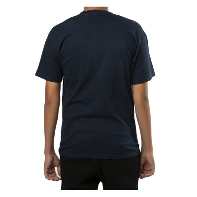Camiseta Mitchell & Ness Gold Logo 'Golden State Warriors'-BMTRBW19104-GSW