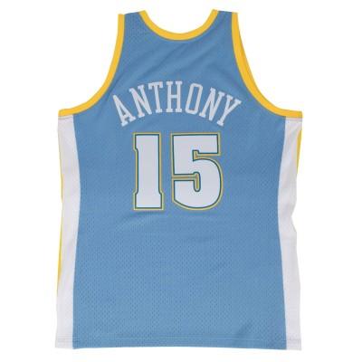 Mitchell & Ness Swingman Jersey Denver Nuggets Carmelo Anthony '2003-04'-SMJYGS18160