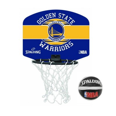 Spalding NBA Miniboards GSW 3001588012117