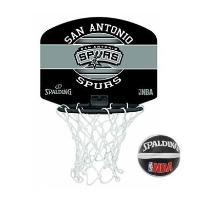 Spalding NBA Miniboards Spurs 3001588013417