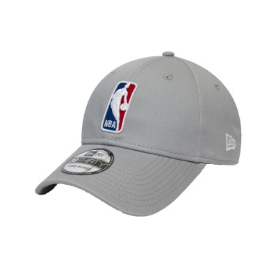 New Era 9 Fifty NBA 'Grey' 12285377