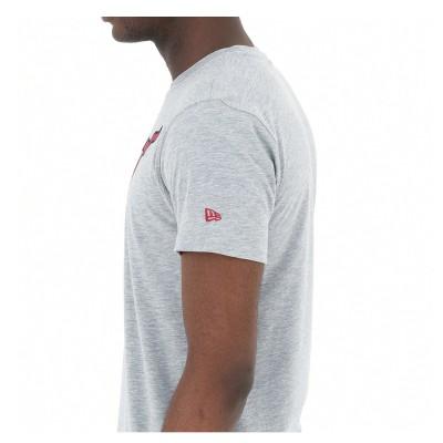 New Era Team Logo Tee 'Miami Heat'-11530751