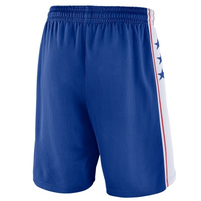 Nike Junior NBA Phila Swingman Short 'Icon Edition 19/20' EZ2B7BABZ-PHI