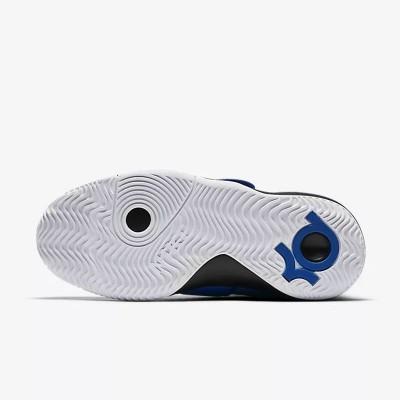 Nike KD Trey 5 VI GS 'Warriors' AH7172-401