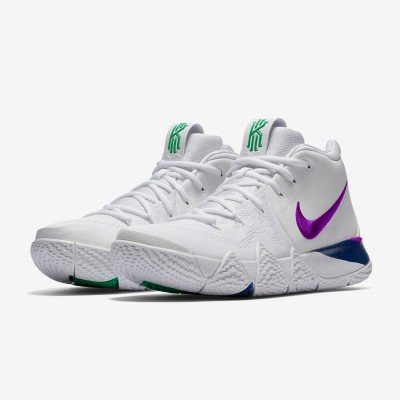 Nike Kyrie 4 'Last Pink Custom'