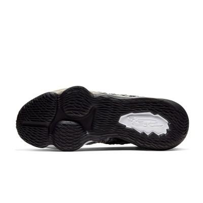 Nike Lebron XVII 'Ashes' BQ3177-002